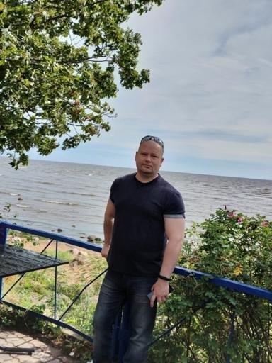 Аватар Алексей Федоров