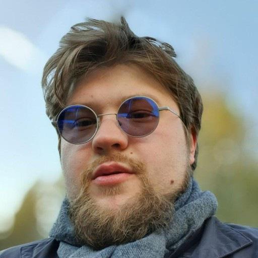 Аватар Михаил Сахнов