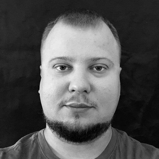 Аватар Dmitry Makarenko