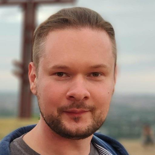 Аватар Alexander Mospan