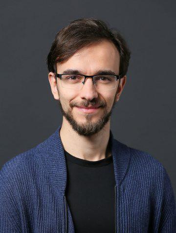Аватар Yury Katkov