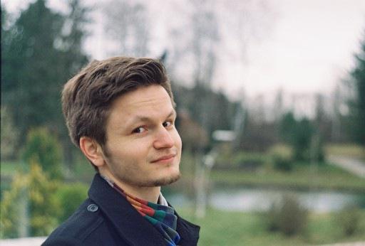 Аватар Андрей Лазук