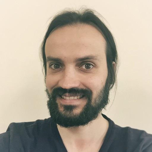 Аватар Антоха Русак