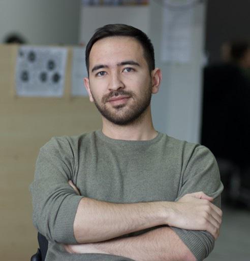 Аватар Jakhongir Rakhmonov