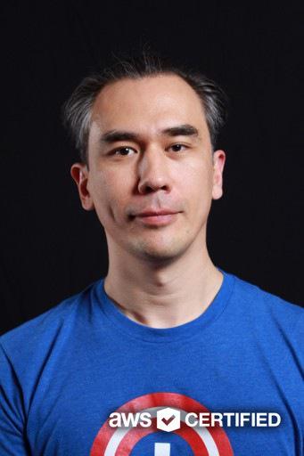 Аватар Tim Sattarov