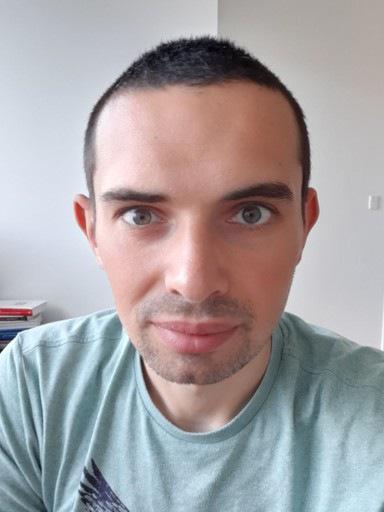 Аватар Konstantin Vinogradov