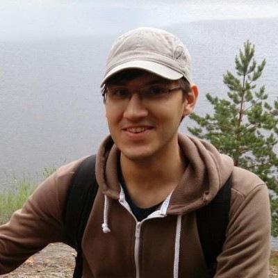 Аватар Rasim Akhunzyanov