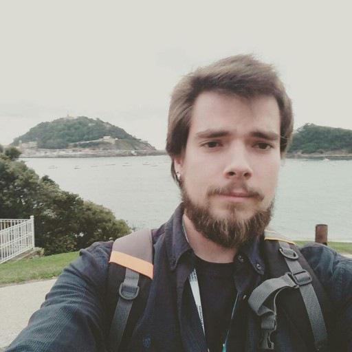 Аватар Andrey Rakhubovsky