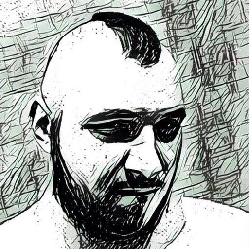 Аватар Murzin Mykyta