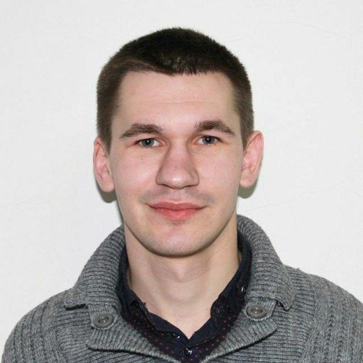 Аватар Павел Гуменюк