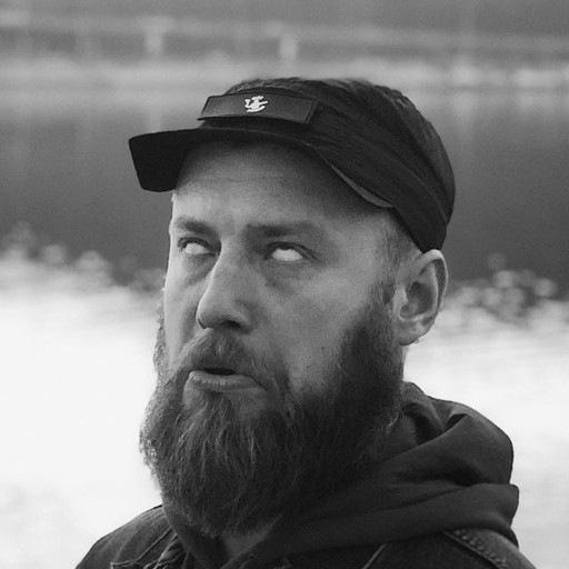 Аватар Закройщиков Николай