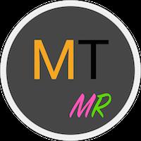 MTMR – кастомизация TouchBar MBP