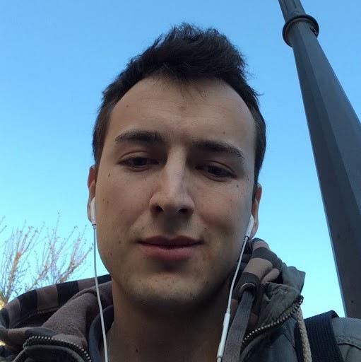 Аватар Kirill Gavrilov