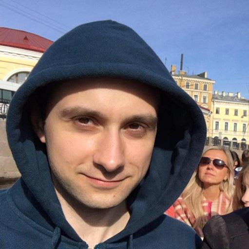 Аватар Pavel Repin