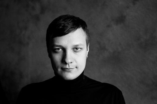 Аватар Alexander Madyankin