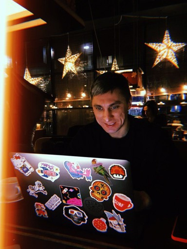 Аватар Павел Павленко
