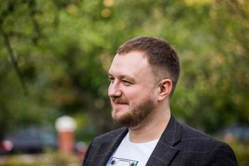 Аватар Vadim Molchanov