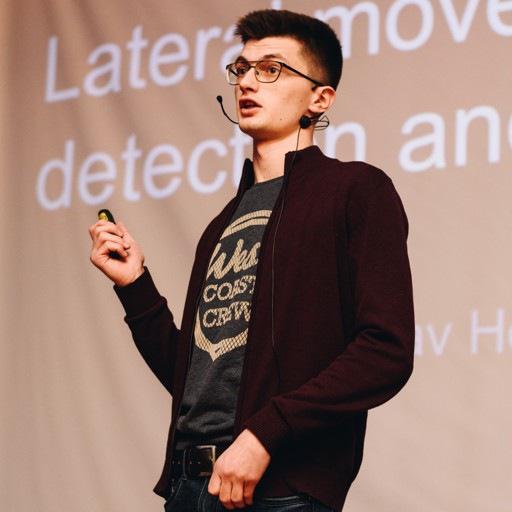 Аватар Vladyslav Horodivskyi